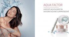 Trattamento viso Aqua Factor